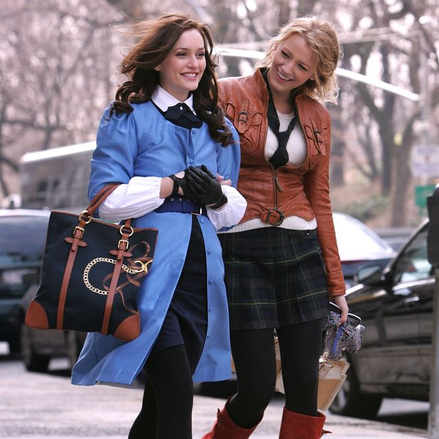 blair waldorf winter fashion wwwpixsharkcom images