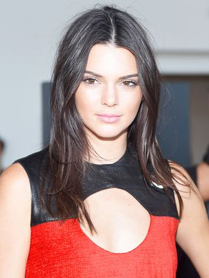 Why Kendall Jenner Keeps Her Girl Squad Small