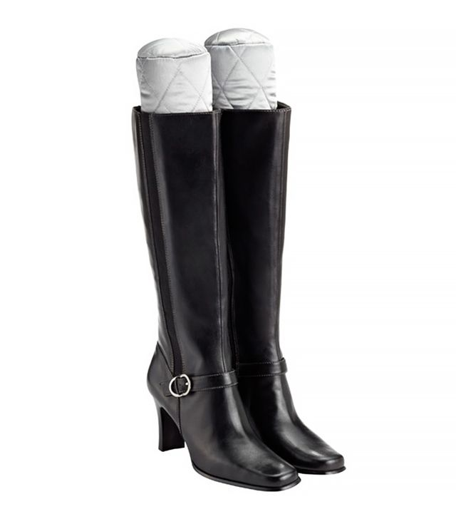 The Container Store Quilted Boot Shapers