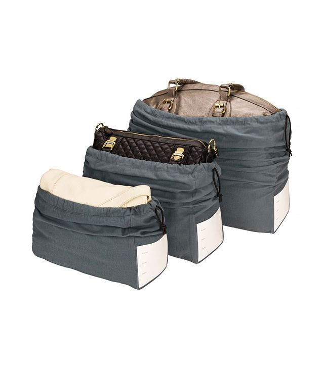 The Container Store Handbag Dust Covers