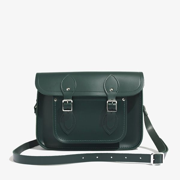 "The Cambridge Satchel Company 11"" Classic Satchel Bag"