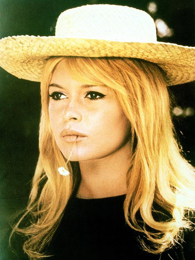 9 Times Brigitte Bardot Was A Major Bombshell Whowhatwear