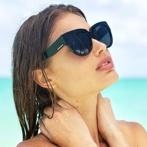 One of Our Favorite Swim Brands Just Launched Chic Sunnies