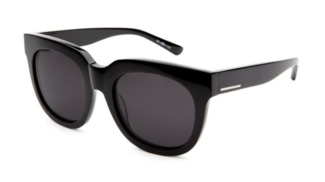 Mikoh JFK Night Sunglasses