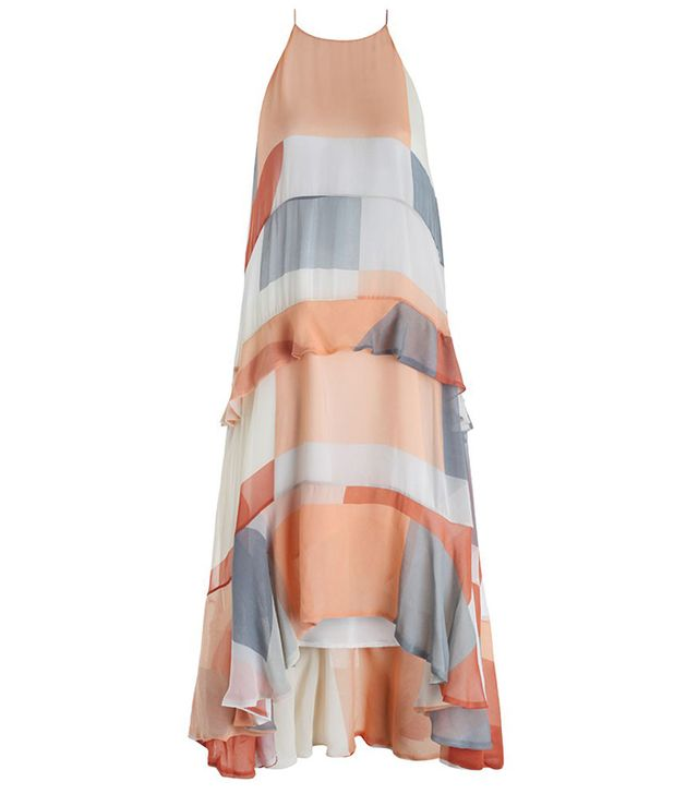 Zimmermann Arcadia Floating Dress