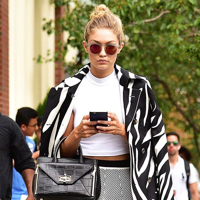 All the Fall Sneakers Gigi Hadid Swears By