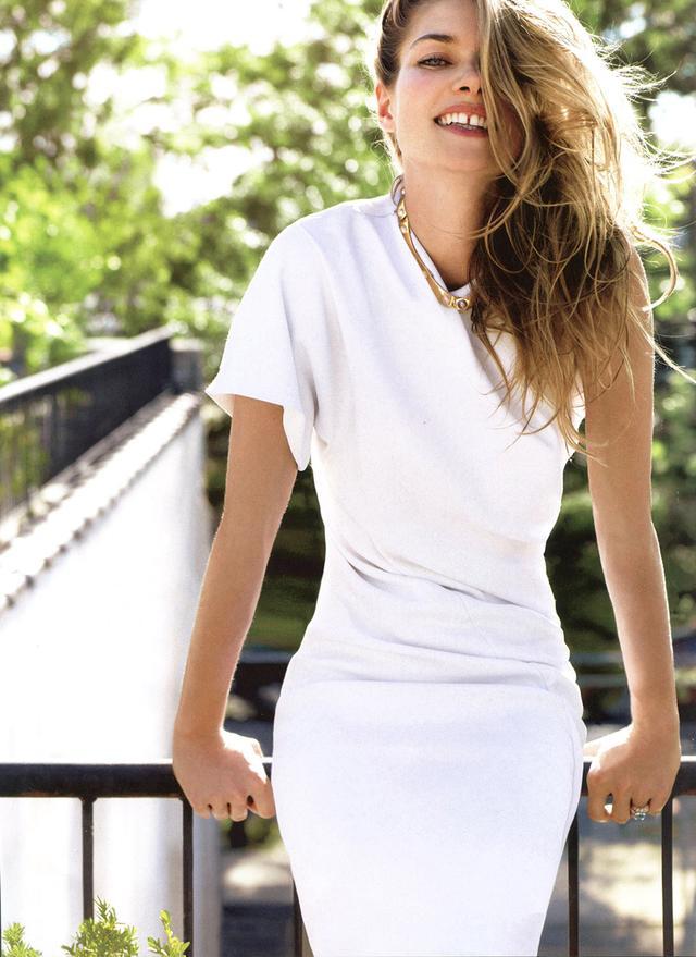 Jessica Hart | Luma Cosmetics