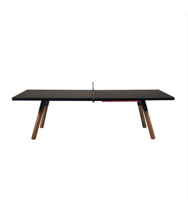 Antoni Palleja Office You and Me Indoor Outdoor Standard Size Ping Pong Table