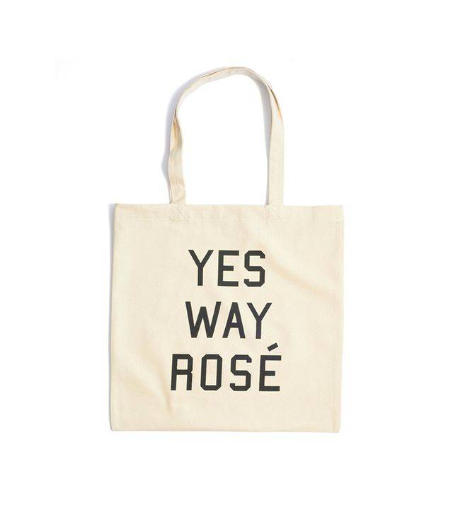 Yes Way Rosé Tote