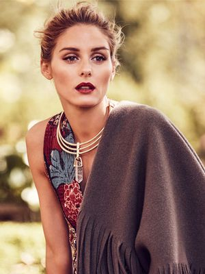 Olivia Palermo Reveals Her Guide to Style in Your 20s