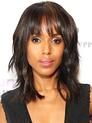 Kerry Washington Just Designed a Bag With Tommy Hilfiger