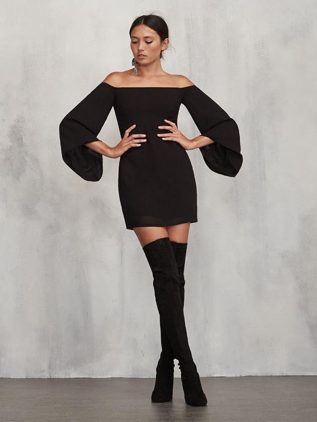 Reformation Casanova Dress