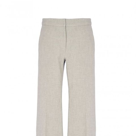 Anson Stretch Flared Pants
