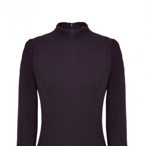 Bond Stretch Knit Bodysuit