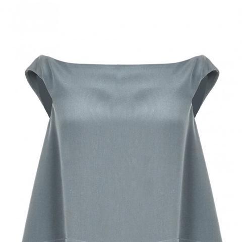 Silk Off-the-Shoulder Top