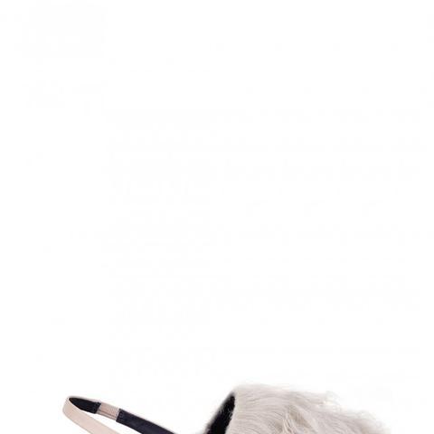 Weston Slingback Loafers