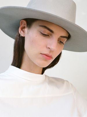 Psst! This It-Girl Hat Brand Is Launching a New Style