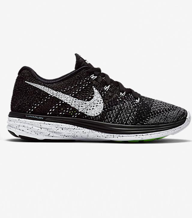 Nike Flyknit Lunar Women's Running Sneaers