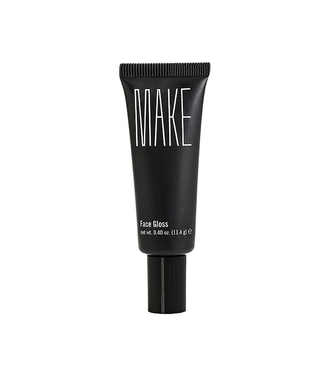 Make Face Gloss