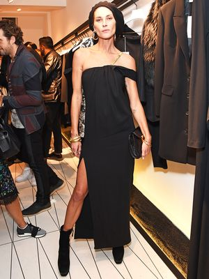See How Erin Wasson Styles Her New Jewelry Line