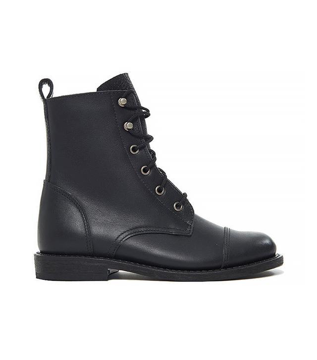 Annie Bing Carla Combat Boots