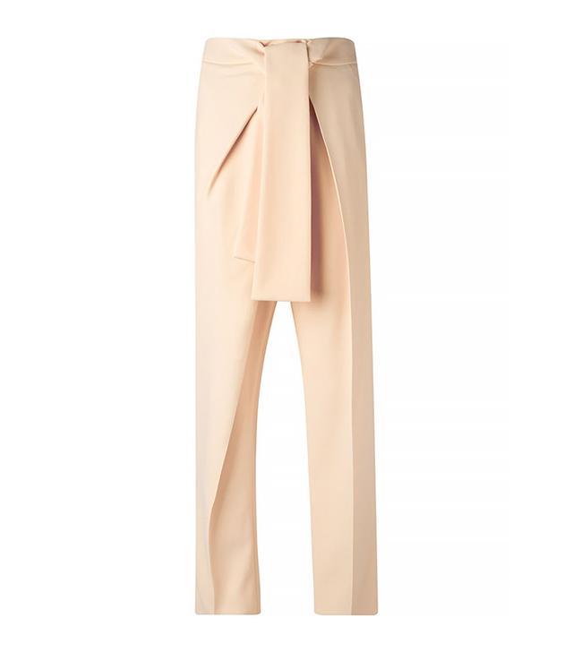 Chloé High-Waist Trousers
