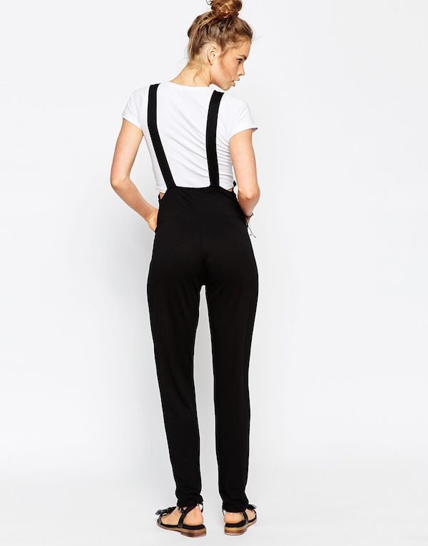 ASOS Jersey Overall