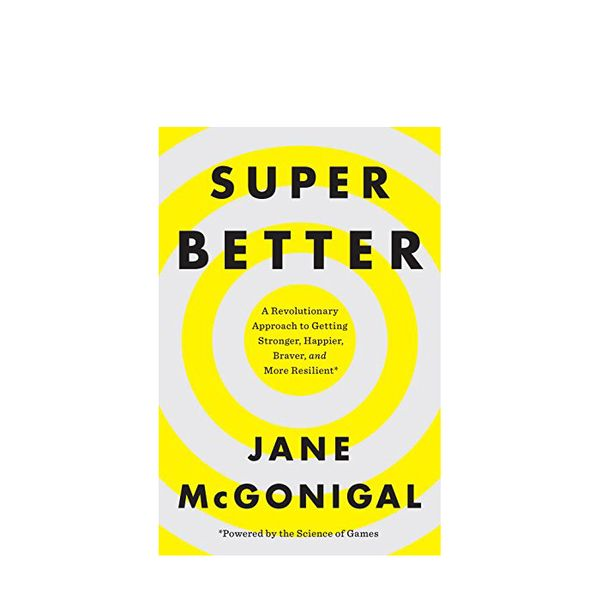 Jane McGonigal SuperBetter