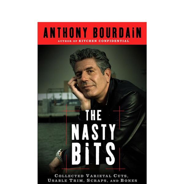 Anthony Boudain The Nast Bits