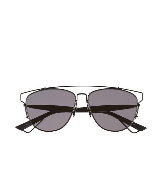 Dior Technos 57mm Sunglasses