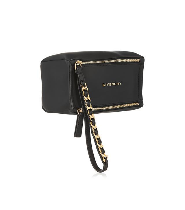 Givenchy Small Pandora Wristlet Bag