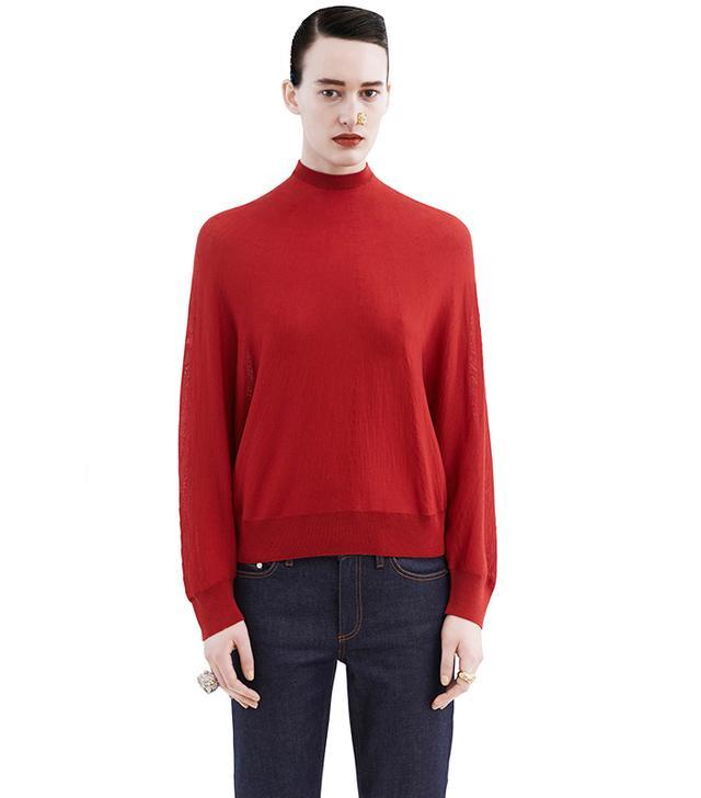Acne Studios Carasta Merino Sweater