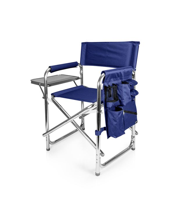 Picnic Time Sports Folding Chair
