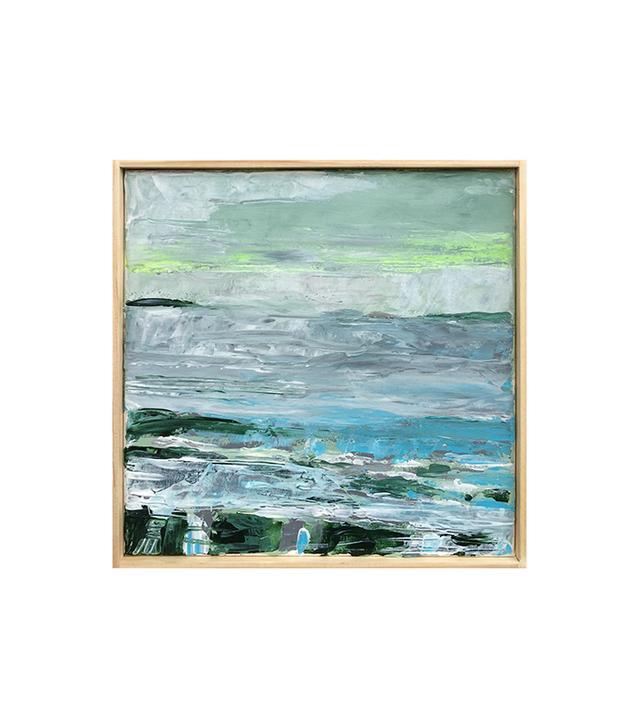 """Serena & Lily """"Blue Coast"""" by Ben Junta"""
