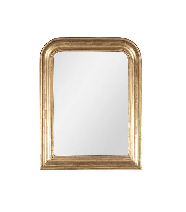 Negrel Antiques French Louis Philippe Giltwood Mirror