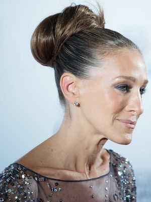 SJP Channeled Carrie Bradshaw at Last Night's Ballet Gala