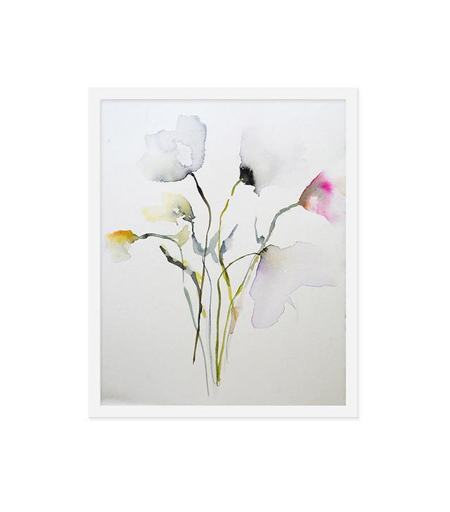 "Karin Johannesson ""Transparent Petals"""
