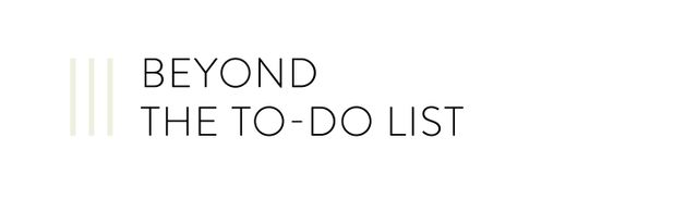 We all know how long those to-do lists can get. Despite your best intentions, and a list with multiple things crossed off, somehow your work is never done. This insightful podcast teaches you how...