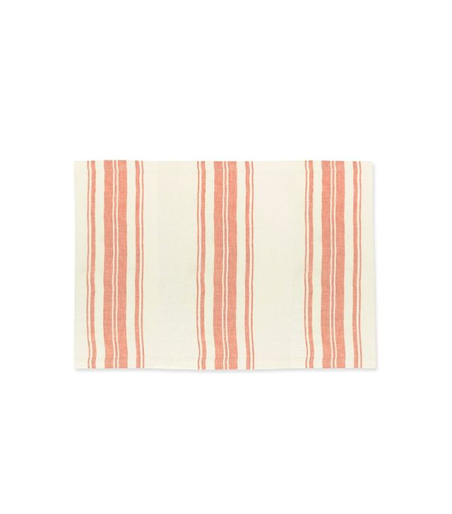 Williams-Sonoma French Stripe Place Mats