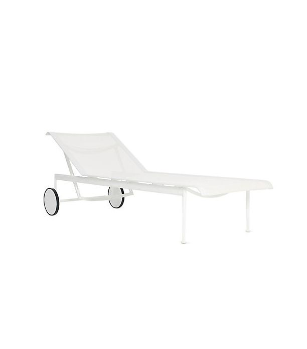 Richard Schultz for Knoll 1966 Collection Adjustable Chaise Lounge