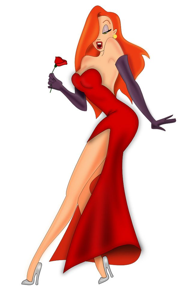 Jessica Rabbit  She's not bad—she's just drawn that way! If you're looking for a sassy Halloween costume this year, Jessica Rabbit is your girl. There are only three...
