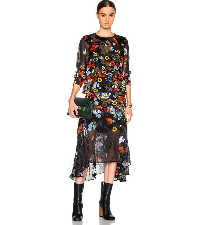 Preen by Thornton Bregazzi Lambert Dress