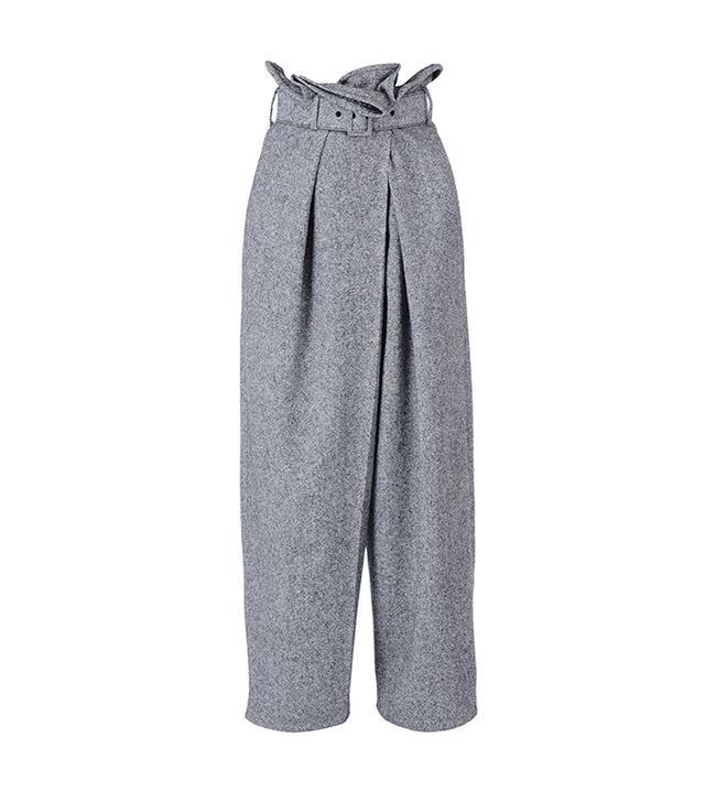 Stella McCartney Tweed Maxine Trousers