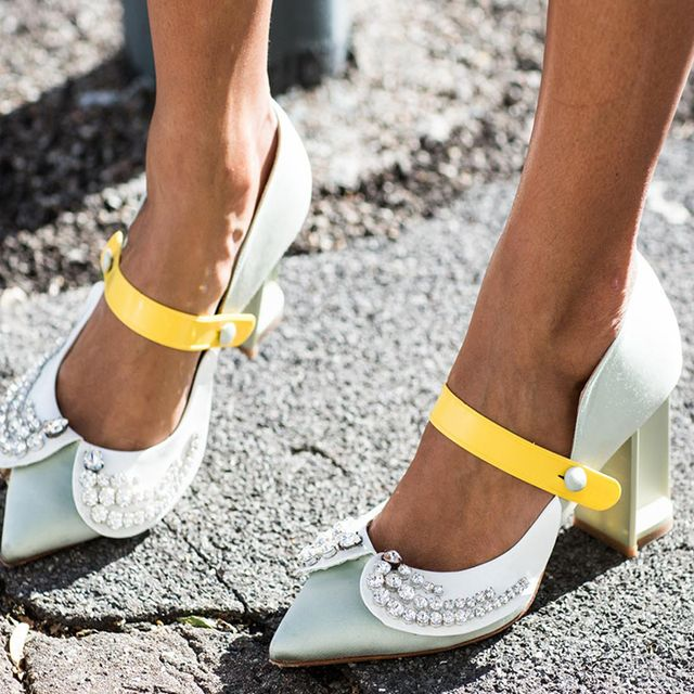 Spice Up Your Shoe Game With Nasty Gal's Insane Sale