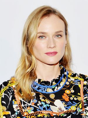 Okay, Diane Kruger's Latest Outfit Is Stunning