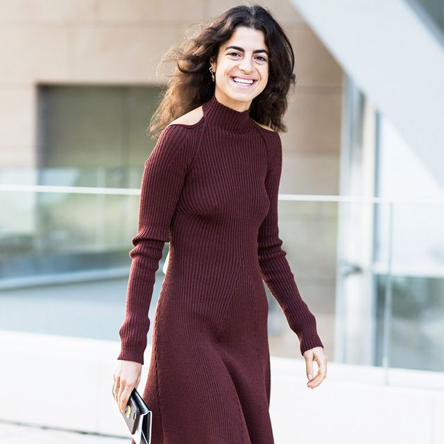 Your Guide to the Very Best Fall Dresses