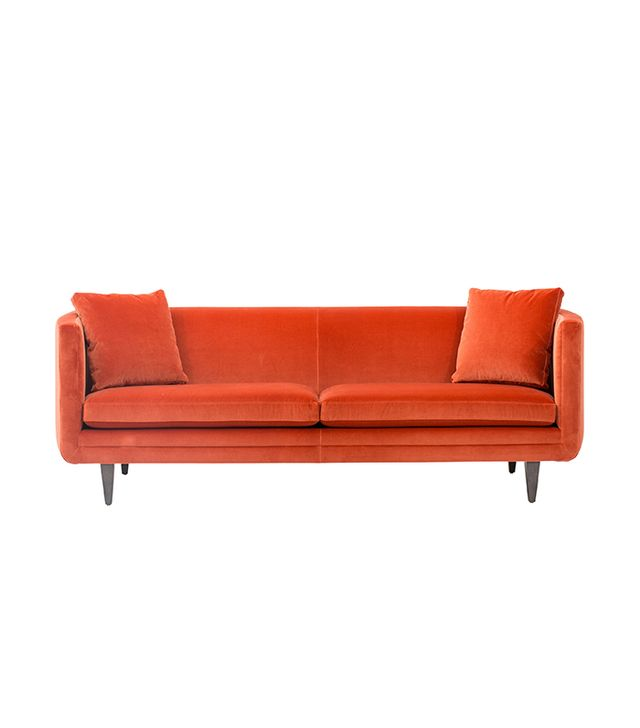 High Fashion Home Avery Sofa
