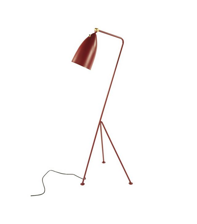 Stilnovo The Grasshopper Floor Lamp