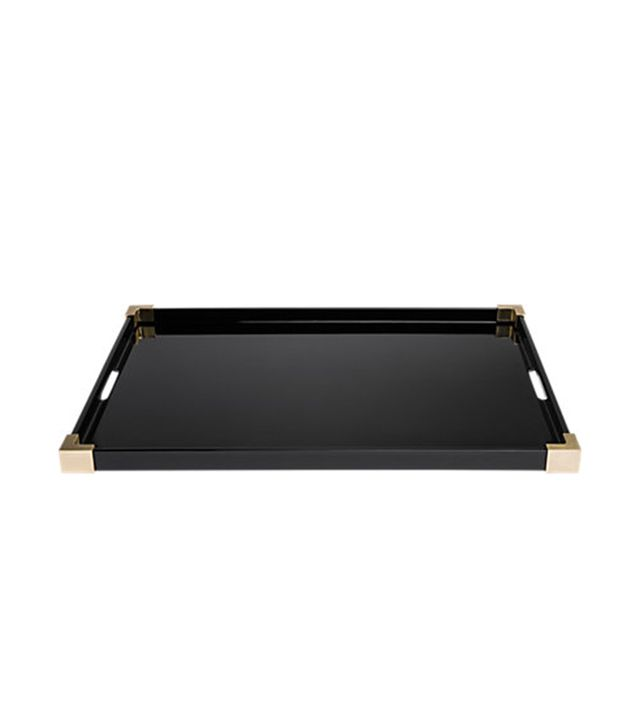 The Lacquer Company Lacquer Tray