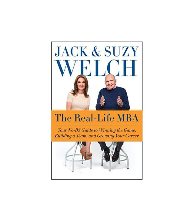 Jack Welch The Real Life MBA